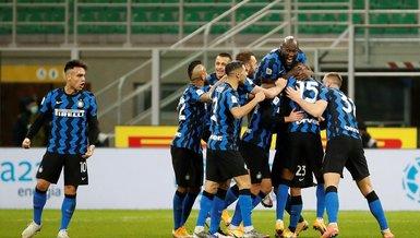 Inter - Milan: 2-1 (MAÇ SONUCU - ÖZET)