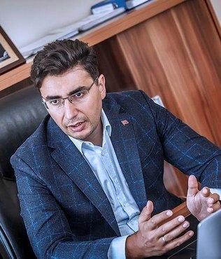 """Emin Özkurt: """"Galatasaray'a men yaptırımı gelme ihtimali neredeyse sıfırlanmıştır"""""""