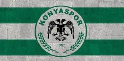 Konyaspor'dan transfer müjdesi