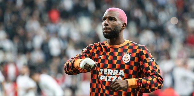 Galatasaray'a Ryan Babel müjdesi! 5 milyon euro... - Futbol -