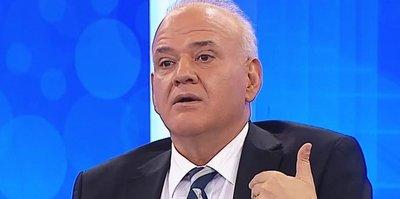 Ahmet Çakar: Ver golü gitsin