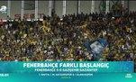 Fenerbahçe'den farklı başlangıç