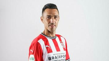 Zahavi PSV'DE