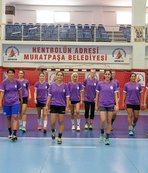 Muratpaşa yeni sezon hazırlıklarına başladı