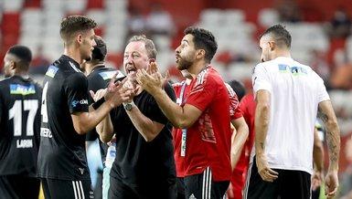 Besiktas beat Antalyaspor 3-2 in thrilling Turkish league clash