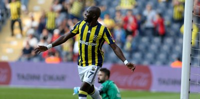 Bursaspor, Moussa Sow'la anlaştı!