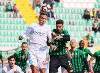 Akhisarspor 2-1 Antalyaspor (20 (Nisan 2019)