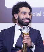 Salah named African Player of the Year