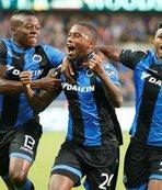 Belçika'da lig başladı