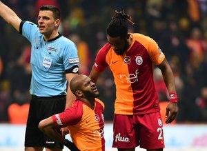 Galatasaray'da Fatih Terim yeni prensini buldu!