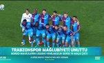 Trabzonspor serisini sürdürüyo! 15 maçtır...