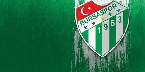 Bursaspor'dan dev proje!