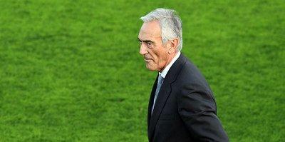 """İtalya Futbol Federasyonu Başkanı Gabriele Gravina: """"Serie A'yı askıya alabiliriz"""""""
