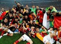 Şampiyon Galatasaray'ın kasasından 31 milyon TL çıkacak