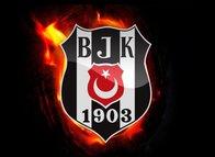 Beşiktaş sahaya indi! İşte ilk görüntüler...