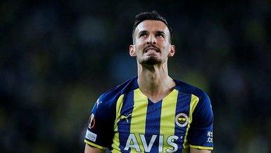 """FENERBAHÇE HABERLERİ - Mergim Berisha'dan Trabzonspor derbisi yorumu! """"Bu fırsatı kaçırmam"""" (FB spor haberi)"""