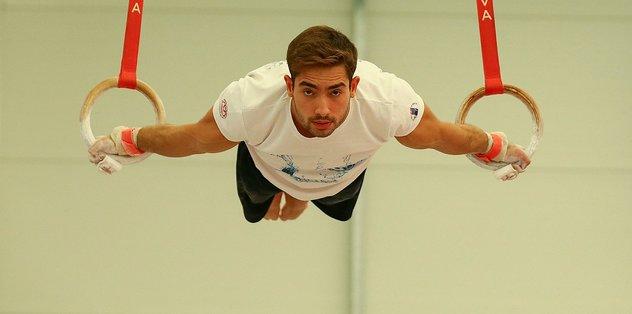 Dünya Cimnastik Şampiyonası'nda sahne Türkiye'de