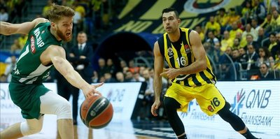 Fenerbahce loses to Kaunas in EuroLeague playoffs