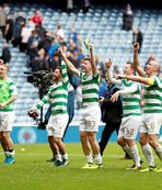 Celtic'in bileği bükülmüyor!