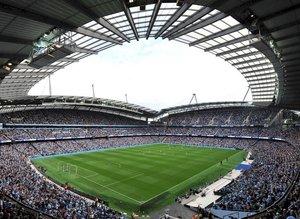 Dünyanın en iyi stadyumları açıklandı! Türkiye'den...
