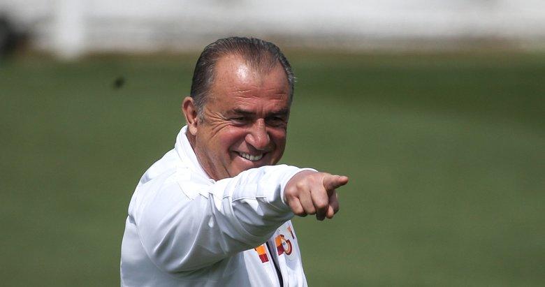Galatasaray'da o isim için flaş sözler! Yıldız yaparız