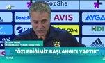 Ersun Yanal'dan şampiyonluk açıklaması