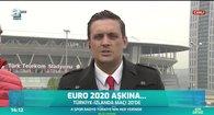 İzlanda maçı öncesi şok gelişme! Emre Belözoğlu...