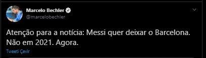 barcelonada messi depremi yonetimle gorustu ve 1597604164701 - Barcelona'da Messi depremi! Yönetimle görüştü ve...
