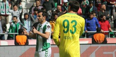 Volkan Şen'den Antalyaspor açıklaması