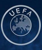 Cimbom'a UEFA müjdesi!