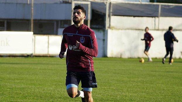 Son dakika transfer haberi: Göztepe'de Kamil Ahmet bitiyor