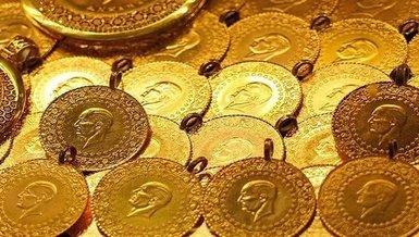 Altın fiyatları CANLI - Altın gram kaç para? Çeyrek altın fiyatı? Yarım altın ne kadar? 15 Ekim altın son dakika!