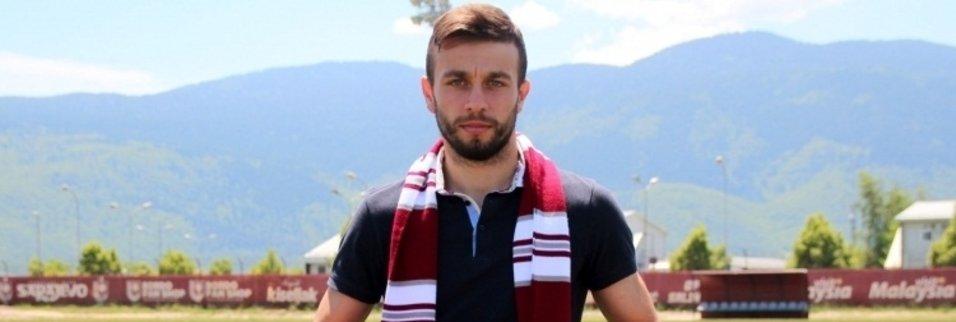 Beşiktaş ve Galatasaray Elvis Saric'in peşinde!
