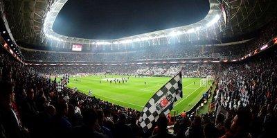 UEFA'dan Vodafone Park açıklaması