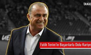 Fatih Terim'in hikayesi