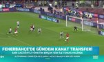 Fenerbahçe kanat transferine yoğunlaştı