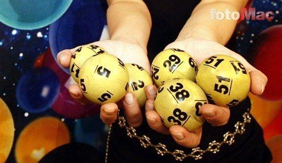 Şans Topu bugün çekilecek! MPİ-26 Haziran Şans Topu çekiliş sonucu