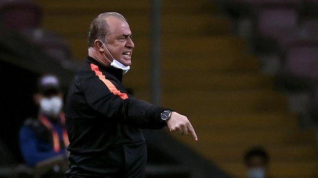 Son dakika GS haberleri | Fatih Terim'den flaş şartlar! Galatasaray'da kalmak için...