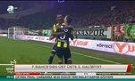 Fenerbahçe ayağa kalktı