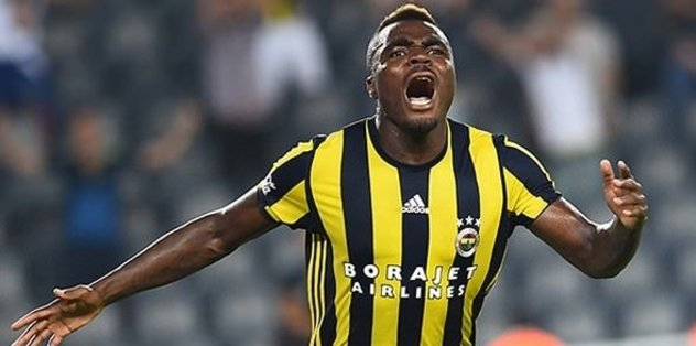Emenike Fenerbahçe'ye geri gelmek istiyor