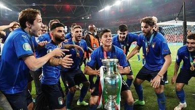 İtalya - İngiltere: 4-3 Penaltılar   MAÇ SONUCU - ÖZET