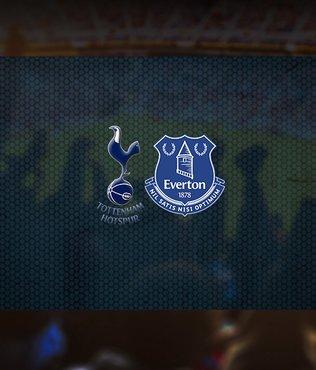 Tottenham Hotspur-Everton maçı ne zaman? Saat kaçta? Hangi kanalda canlı yayınlanacak?