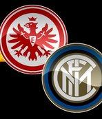 Eintracht Frankfurt Inter maçı ne zaman saat kaçta hangi kanalda?