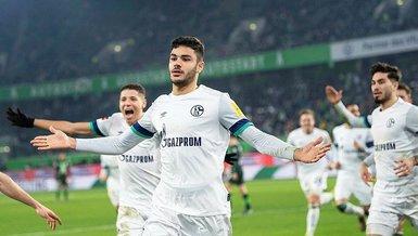 Liverpool Ozan Kabak için devrede! İşte Schalke'nin istediği rakam