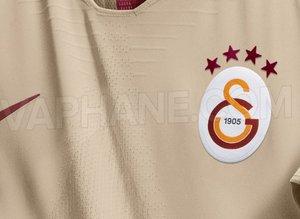 Galatasaray'ın 2019-2020 sezonu forması sızdırıldı