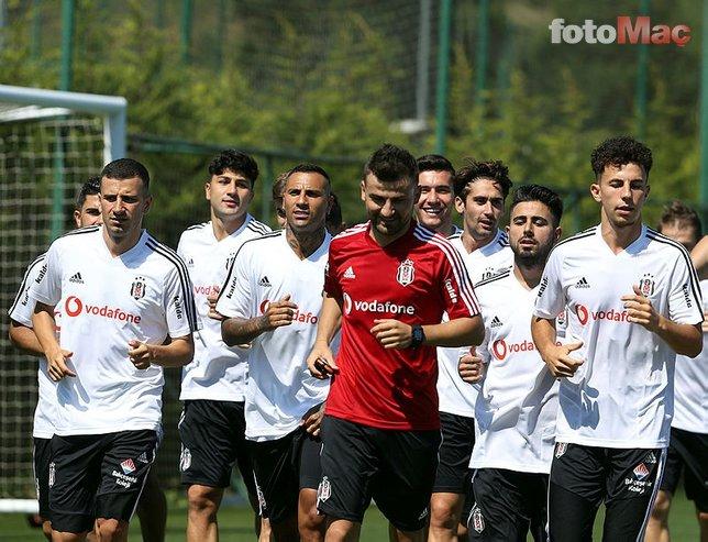 Beşiktaş'ın ilgilendiği defans ortaya çıktı!