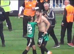 Beşiktaş'ın geleceğiydi! Son hali şaşırttı
