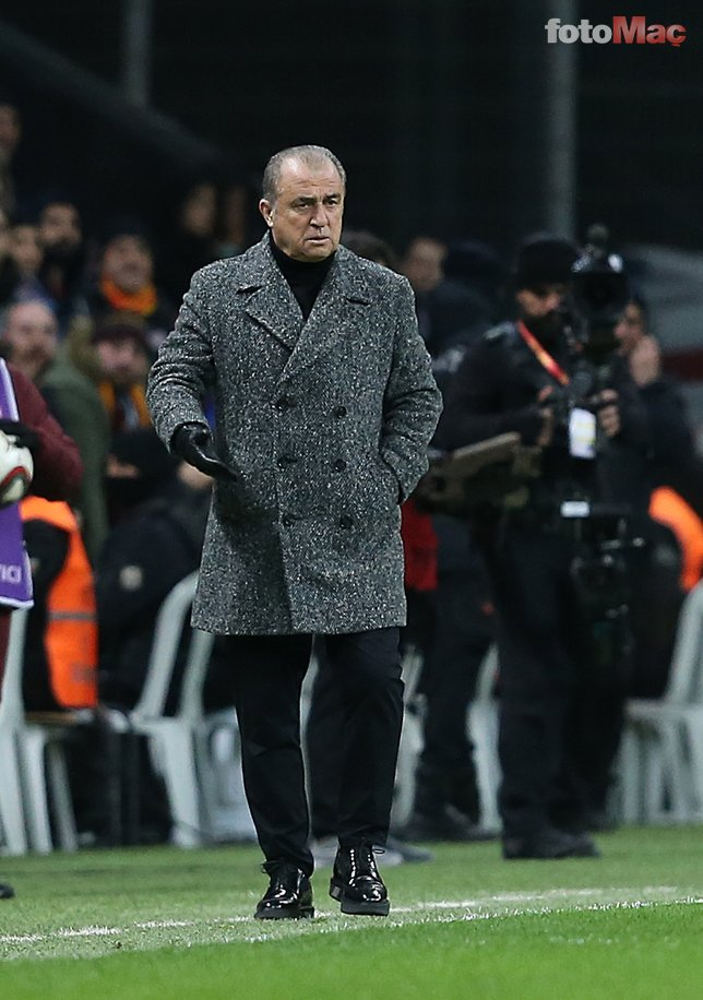 Galatasaray'ın transfer gözdesine sürpriz talip! Terim istiyordu...
