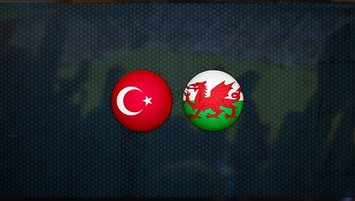 Türkiye - Galler maçı saat kaçta ve hangi kanalda?