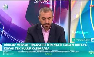 """Canlı yayında duyurdu! """"Yıldız isim G.Saray'a çok yakın"""""""